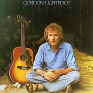 GORDON LIGHTFOOT - SUNDOWN (UK) CD