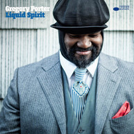 GREGORY PORTER - LIQUID SPIRIT - CD