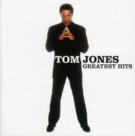 TOM JONES - GREATEST HITS - CD