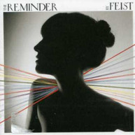 FEIST - REMINDER (UK) CD