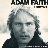 FAITH ADAM - SURVIVE (UK) CD