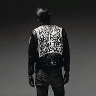 G -EAZY - WHEN IT'S DARK OUT (CLEAN) CD