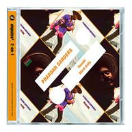 PHAROAH SANDERS - THEMBI: BLACK UNITY (IMPORT) CD