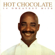 HOT CHOCOLATE - 14 GREATEST HITS (UK) CD
