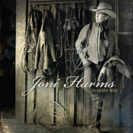 JONI HARMS - HARMS WAY CD