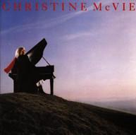 CHRISTINE MCVIE - CHRISTINE MCVIE (REISSUE) CD