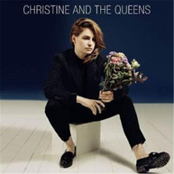 CHRISTINE AND THE QUEENS - CHRISTINE AND THE QUEENS - CD