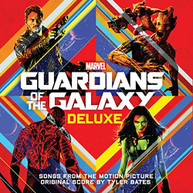 GUARDIANS OF THE GALAXY VARIOUS (IMPORT) CD