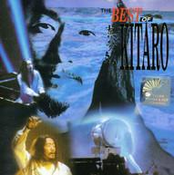 KITARO - BEST OF KITARO (IMPORT) CD