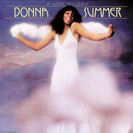DONNA SUMMER - LOVE TRILOGY CD