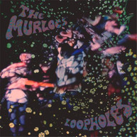 THE MURLOCS - LOOPHOLES - CD