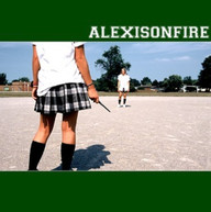 ALEXISONFIRE - ALEXISONFIRE (AUSTRALIAN REISSUE) CD
