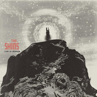 SHINS - PORT OF MORROW CD