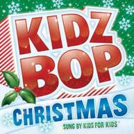 KIDZ BOP KIDS - KIDZ BOP CHRISTMAS - CD
