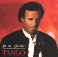 JULIO IGLESIAS - TANGO (BONUS TRACKS) (MOD) CD