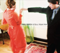 PAUL BURCH - STILL YOUR MAN (DIGIPAK) CD