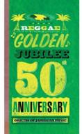 REGGAE GOLDEN JUBILEE: ORIGINS OF JAMAICAN - VARIOUS CD