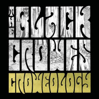 BLACK CROWES - CROWEOLOGY CD