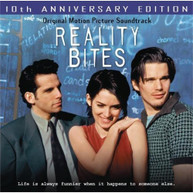 REALITY BITES SOUNDTRACK (BONUS TRACKS) (MOD) CD