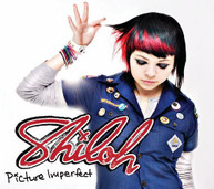 SHILOH - PICTURE IMPERFECT CD
