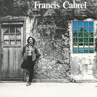FRANCIS CABREL - LES MURS DE POUSSIRE (IMPORT) CD