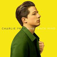 CHARLIE PUTH - NINE TRACK MIND (IMPORT) CD