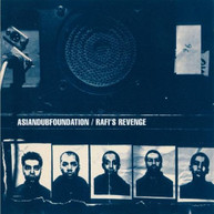 ASIAN DUB FOUNDATION - RAFI'S REVENGE (MOD) CD