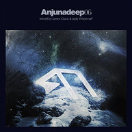 ANJUNADEEP - ANJUNADEEP 06: MIXED BY JODY WISTERNOFF (IMPORT) CD