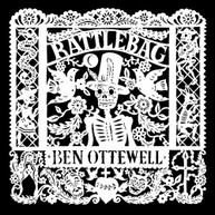 BEN OTTEWELL - RATTLEBAG - CD
