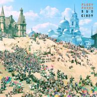 FLEET FOXES - SUN GIANT (EP) (DIGIPAK) CD