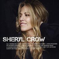 SHERYL CROW - ICON - CD