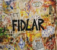 FIDLAR - TOO (IMPORT) CD