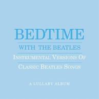 JASON FALKNER - BEDTIME WITH BEATLES: A LULLABY ALBUM (MOD) CD