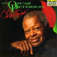 OSCAR PETERSON - OSCAR PETERSON CHRISTMAS CD