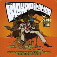 ESSENTIAL BLAXPLOITATION VARIOUS (UK) CD