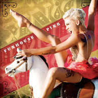 PINK - FUNHOUSE (CLEAN) CD