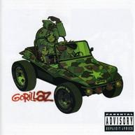 GORILLAZ - GORILLAZ (BONUS TRACKS) - CD