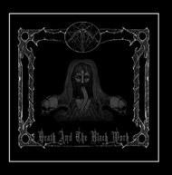 NIGHTBRINGER - DEATH & THE BLACK WORK (DIGIPAK) CD