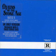 QUEENS OF THE STONE AGE - RATED R (UK) CD
