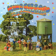 KING GIZZARD & THE LIZARD WIZARD - PAPER MACHE DREAM BALLON (DIGIPAK) CD