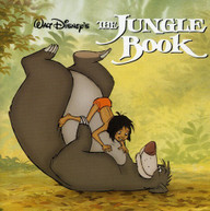 JUNGLE BOOK SOUNDTRACK - CD
