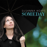 SUSANNA HOFFS - SOMEDAY CD
