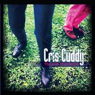 CRIS CUDDY - BEST KEPT SECRET CD