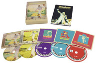 ELTON JOHN - GOODBYE YELLOW BRICK ROAD (+DVD) CD