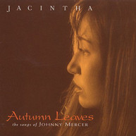 JACINTHA - AUTUMN LEAVES SACD