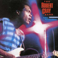 ROBERT CRAY - FALSE ACCUSATIONS (IMPORT) CD