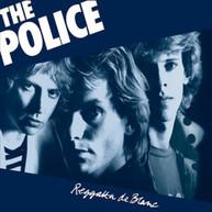 POLICE - REGGATTA DE BLANC (DIGIPAK) CD