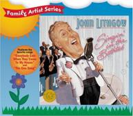 JOHN LITHGOW - SINGIN IN THE BATHTUB CD