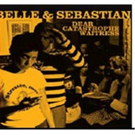 BELLE & SEBASTIAN - DEAR CATASTROPHE WAITRESS / CD