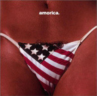 BLACK CROWES - AMORICA CD